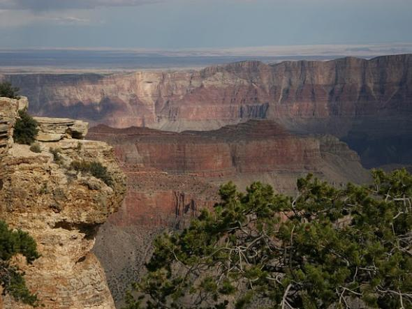 Grand Canyon - North Rim
